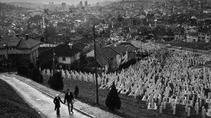 Dramática caída de la población en los Balcanes