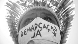 Un gran encuentro de los pueblos indígenas en Brasil