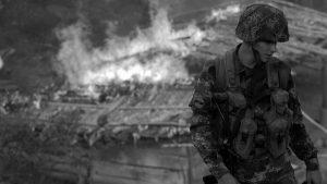 Colombia, peor que Afganistán