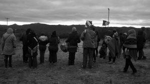 Comunidad Ticas: imputades por la defensa de la vida