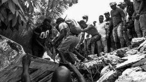 El terremoto de Haití y sus invisibilidades
