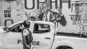 Haití: magnicidio y después