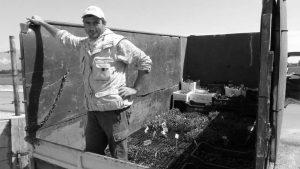 Líbano: agroecología para sobrevivir en tiempos de crisis