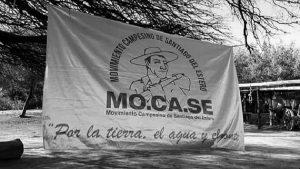 Intento de homicidio a campesina de MOCASE-VC
