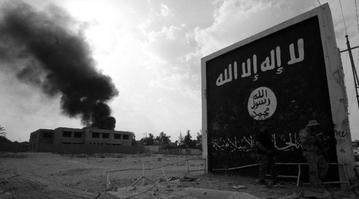 Medio Oriente ISIS la-tinta