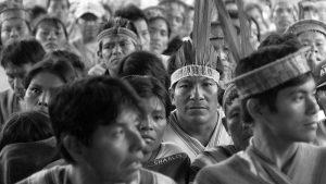 ¿Cuánto se puede avanzar en la institucionalidad indígena en Perú?