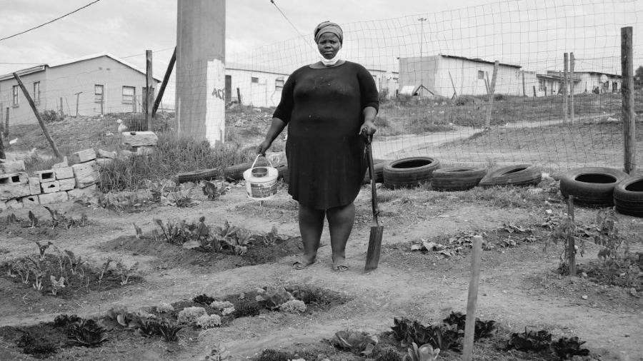 Sudafrica tierra recuperada agricultura la-tinta