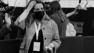 Teresa Marinovic y lo idiotamente incorrecto en Chile