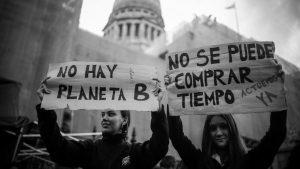 Hablemos de polémicas interesantes: desarrollo vs. ambientalismo