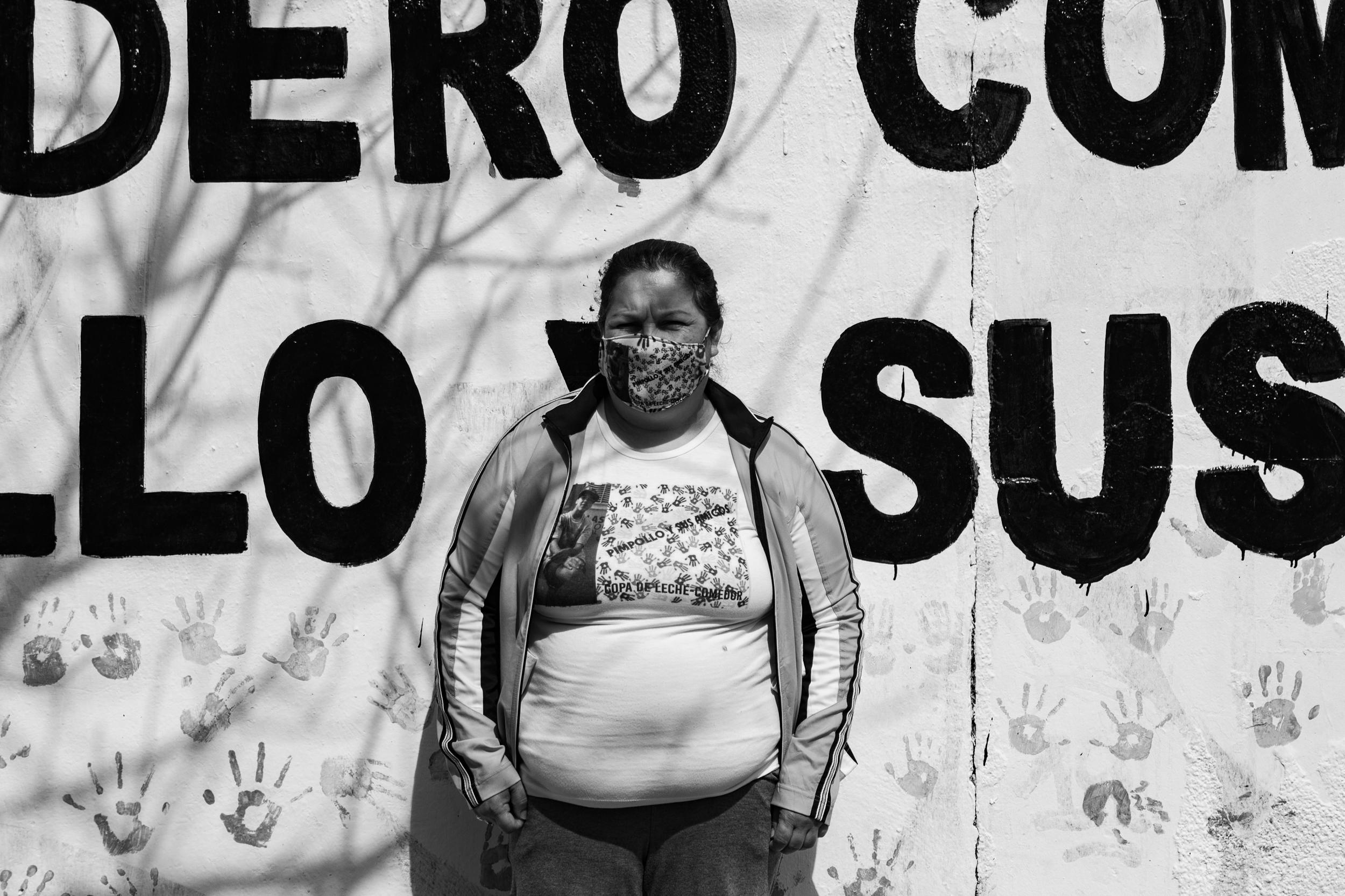 fotogalería-Merendero-Pimpollo-Brian-Waiman-Barrio-Ejército-Argentino-Gatillo-fácil-3