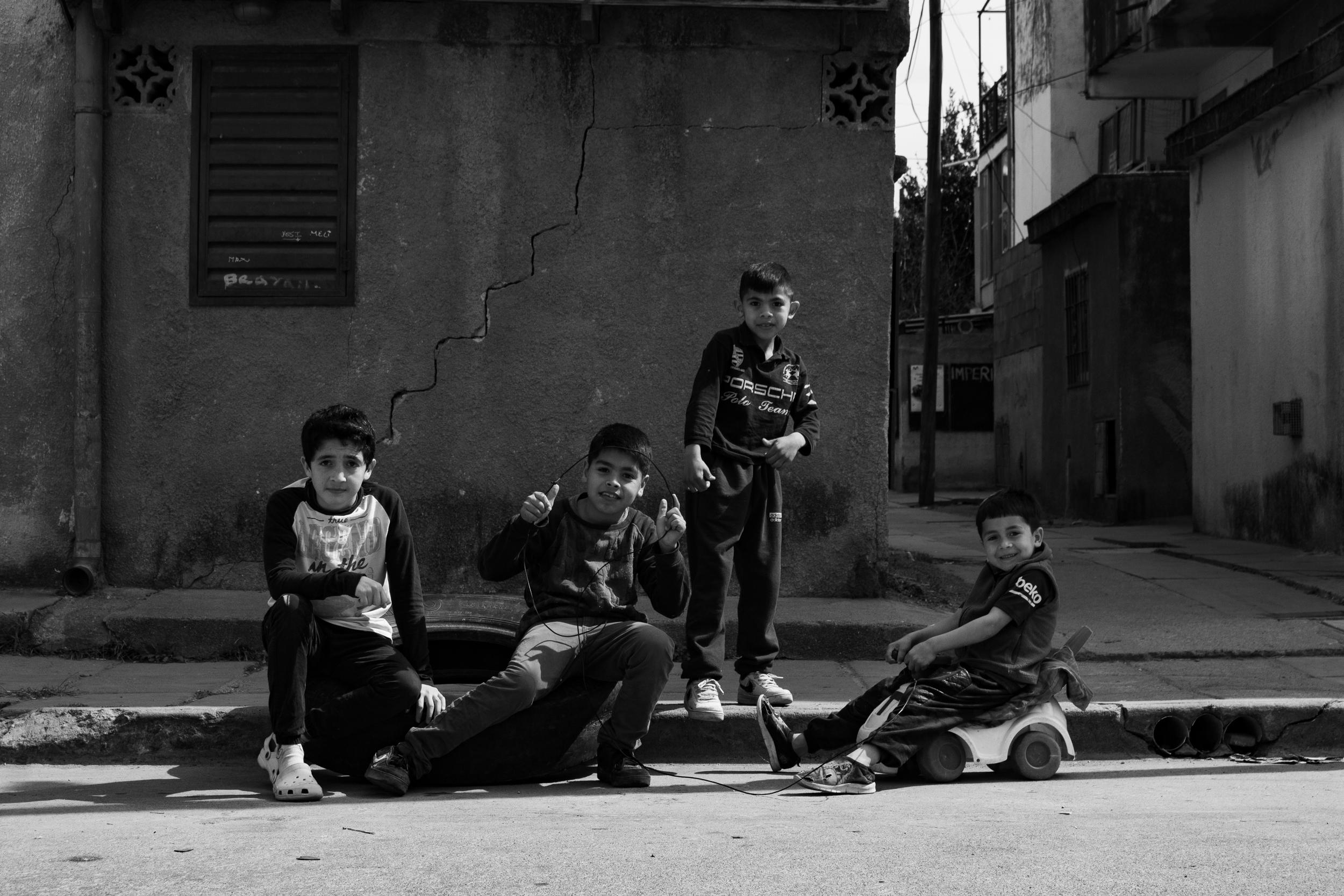 fotogalería-Merendero-Pimpollo-Brian-Waiman-Barrio-Ejército-Argentino-Gatillo-fácil-6