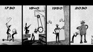 ¿Podemos trabajar menos y cobrar lo mismo?