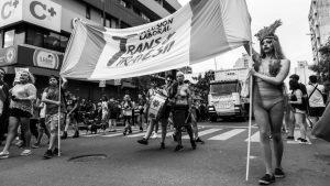 De lo discursivo a lo efectivo: inclusión laboral travesti trans en la UNC