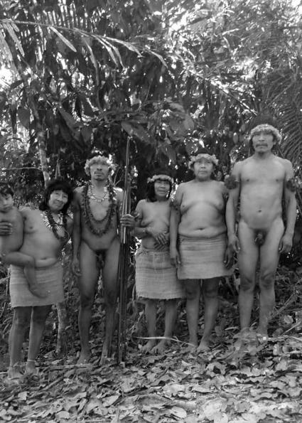 indígenas-awa-guajá-Brail-Amazonas-pueblos-originarios-2