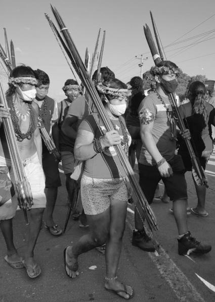 indígenas-awa-guajá-Brail-Amazonas-pueblos-originarios-3