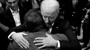 El abrazo del padrino