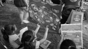 Un juego de mesa para infancias rebeldes