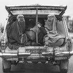 """""""Nadie preguntó nunca a las mujeres afganas qué querían ellas"""""""