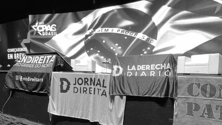 Brasil conferencia de accion politica conservadora la-tinta
