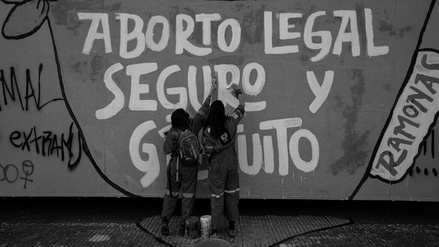Chile aborto seguro legal gratuito la-tinta