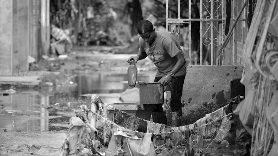 Ecuador pobreza la-tinta