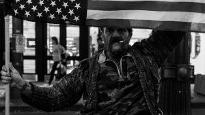 El hambre acecha a Estados Unidos