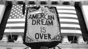 Estados Unidos: reflexiones dramáticas en voz alta
