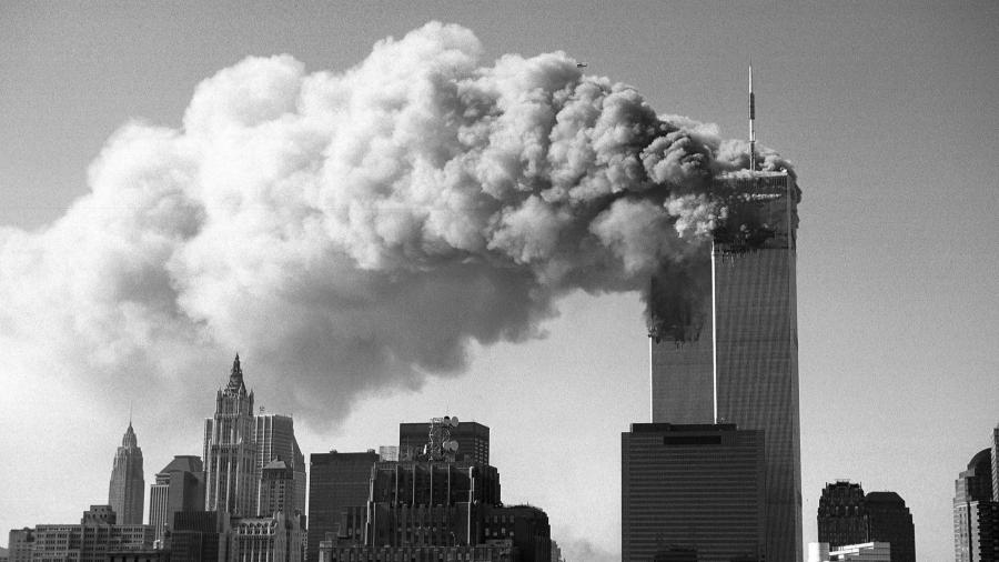 Estados Unidos torres gemelas atentados la-tinta