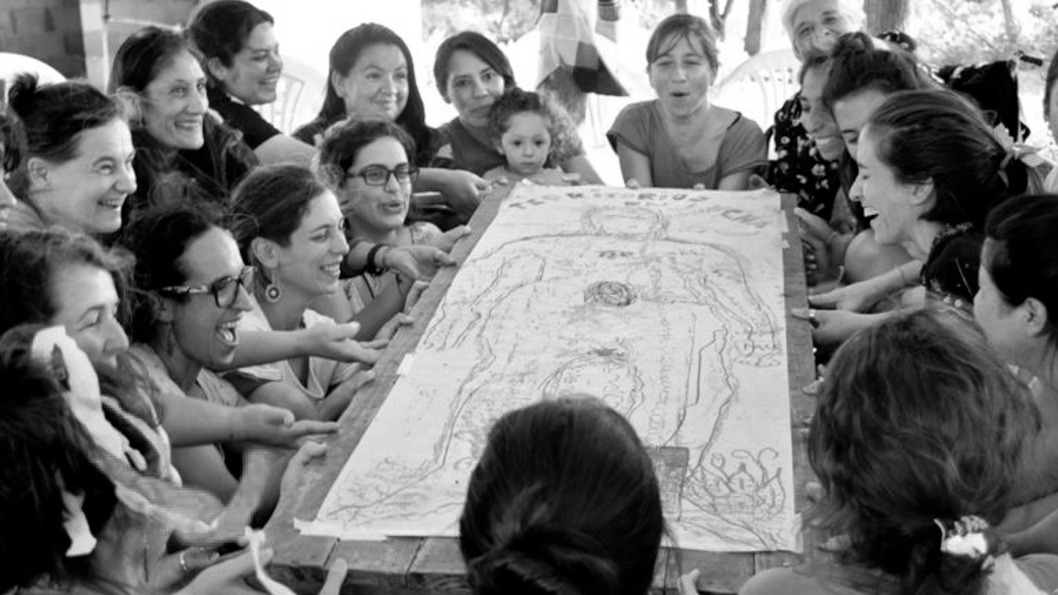 Mapeando-Cuerpos-Territorios-Feminismo-Movimiento-Campesino-Córdoba-Facultad-Filosofía-Humanidades