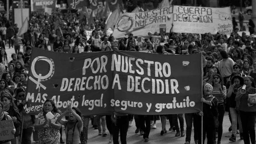 Mexico movilizacion despenalizacion aborto la-tinta