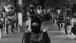 EZLN alerta sobre crecimiento de paramilitarismo en Chiapas