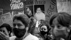 Tucumán: indignación por la fuga del femicida de Milagros Avellaneda y Benicio Coronel