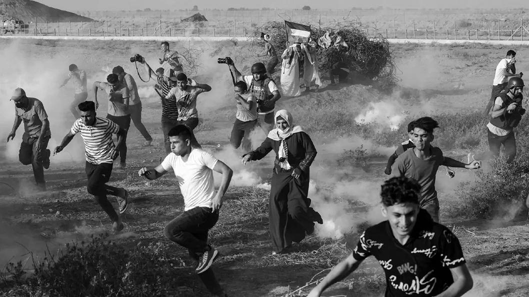 Palestino niños represion la-tinta(1)