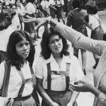Victoria Santa Cruz en la memoria de las mujeres negras