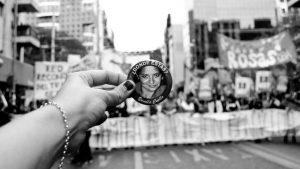 """Desaparición de Yamila Cuello: """"¿Dónde está mi hermana?"""""""