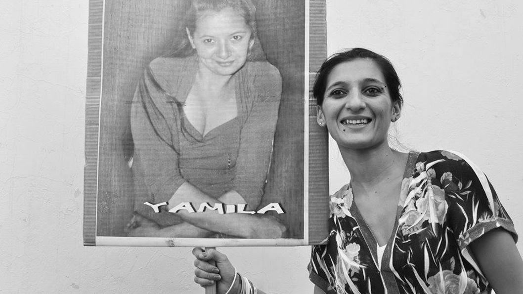 Yamila-hermana-Soledad-Cuello