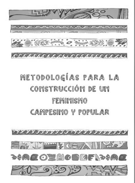cartilla-mapeo-Cuerpos-Territorios-Feminismo-Movimiento-Campesino-Córdoba-Facultad-Filosofía-Humanidades