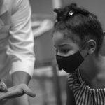 Cuba: vanguardia en vacunación infantil
