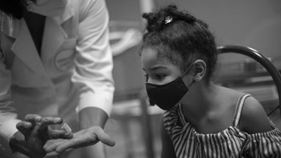 cuba vacunacion covid niños la-tinta