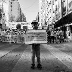 Fotogalería: 24S movilización mundial por la crisis climática