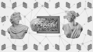 Del Bitcoin a los NFT: economía, arte y confusión