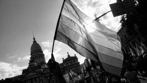Las candidaturas trans en las PASO: una urgencia y una deuda