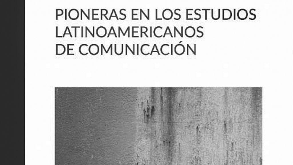 libro-pioneras-comunicación-mujeres-america-latina