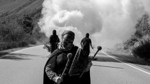 El Bolsón: continúa el bloqueo a la Lof Quemquemtreu de Cuesta del Ternero