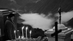 La locura de la luz: apuntes sobre la muerte