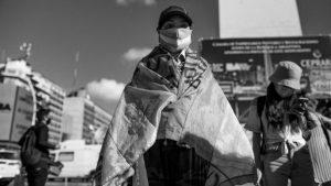 """""""Resiste cuerpx trans"""": rifas de apañe necesarias y urgentes"""