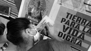 Conversatorio virtual sobre el conflicto y la defensa de los bienes comunes