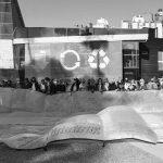 Fotogalería: Banderazo por la memoria trans