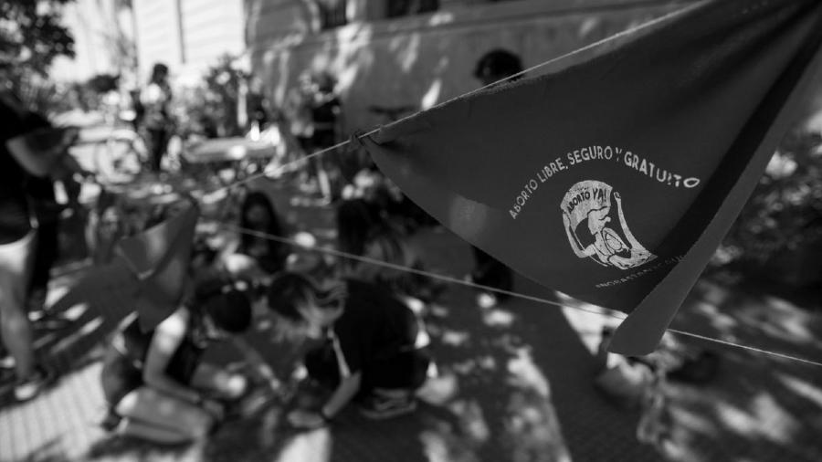 Chile aborto legal debate la-tinta