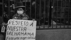 Mujeres indígenas exigen que la ONU proteja sus derechos